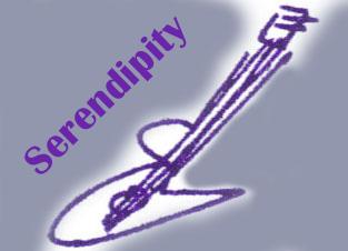 Grabaciones Serendipity