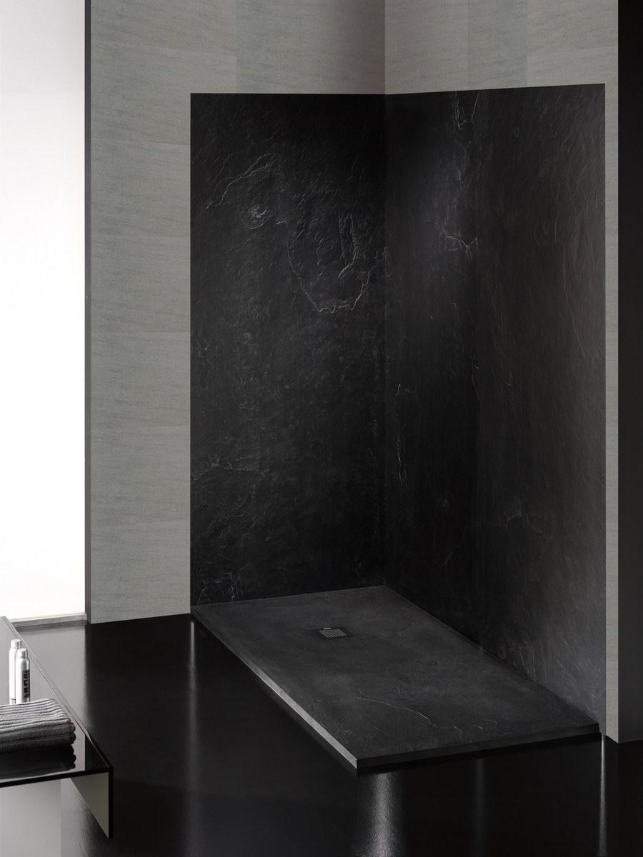 Platos ducha - Panneau acrylique salle de bain ...