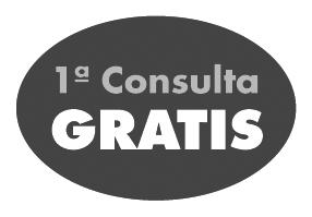 PRIMERA CONSULTA GRATIS
